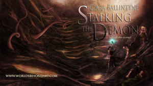 Stalking The Demon Coverart