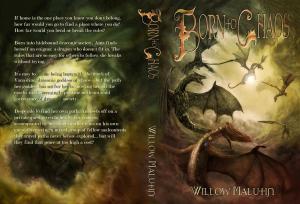 Born To Chaos Willow Mallutin