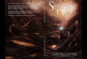 Stalking The Demon Ciara Ballintyne