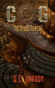 COG and the Steel Tower W E Larson