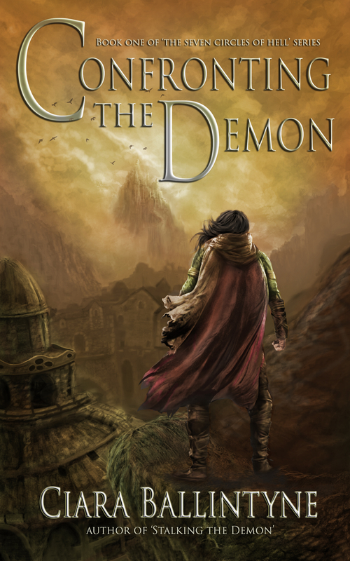 Confronting the Demon Ciara Ballintyne
